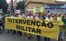Demanda de intervenção militar